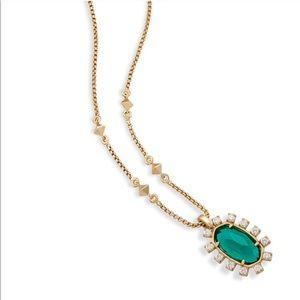 ⚡️FINAL SALE⚡️Brett Pendant Adjustable Necklace